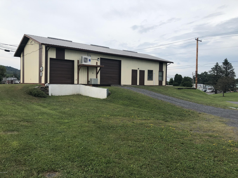 422 WALNUT STREET,Lock Haven,PA 17745,2 BathroomsBathrooms,Comm/ind lease,WALNUT,WB-88583