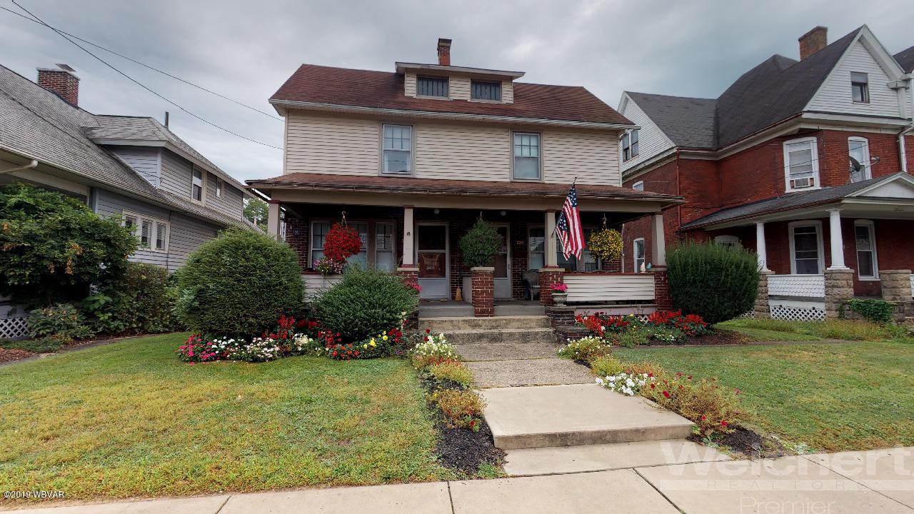 722-724 ARCH STREET,Williamsport,PA 17701,Multi-units,ARCH,WB-88596