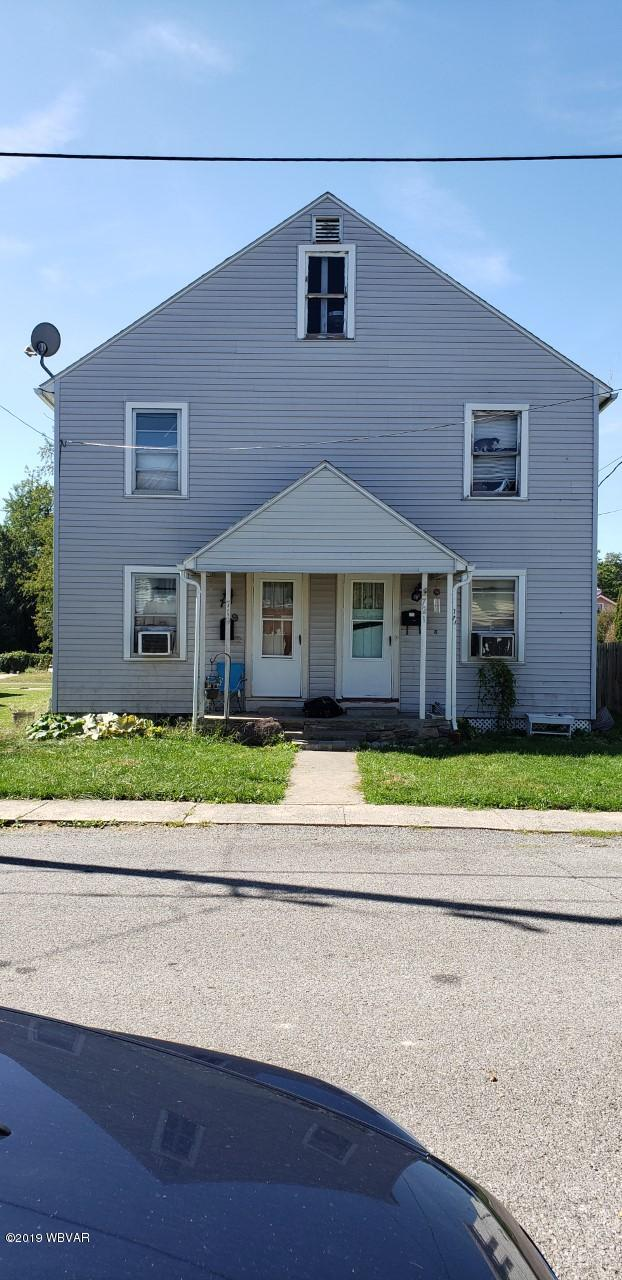 719-721 CLARK STREET,Williamsport,PA 17701,Multi-units,CLARK,WB-88598