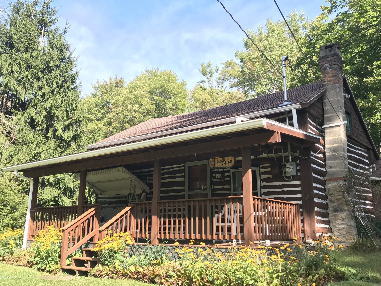3684 QUEENS RUN ROAD,Lock Haven,PA 17745,1 Bedroom Bedrooms,Cabin/vacation home,QUEENS RUN,WB-88605