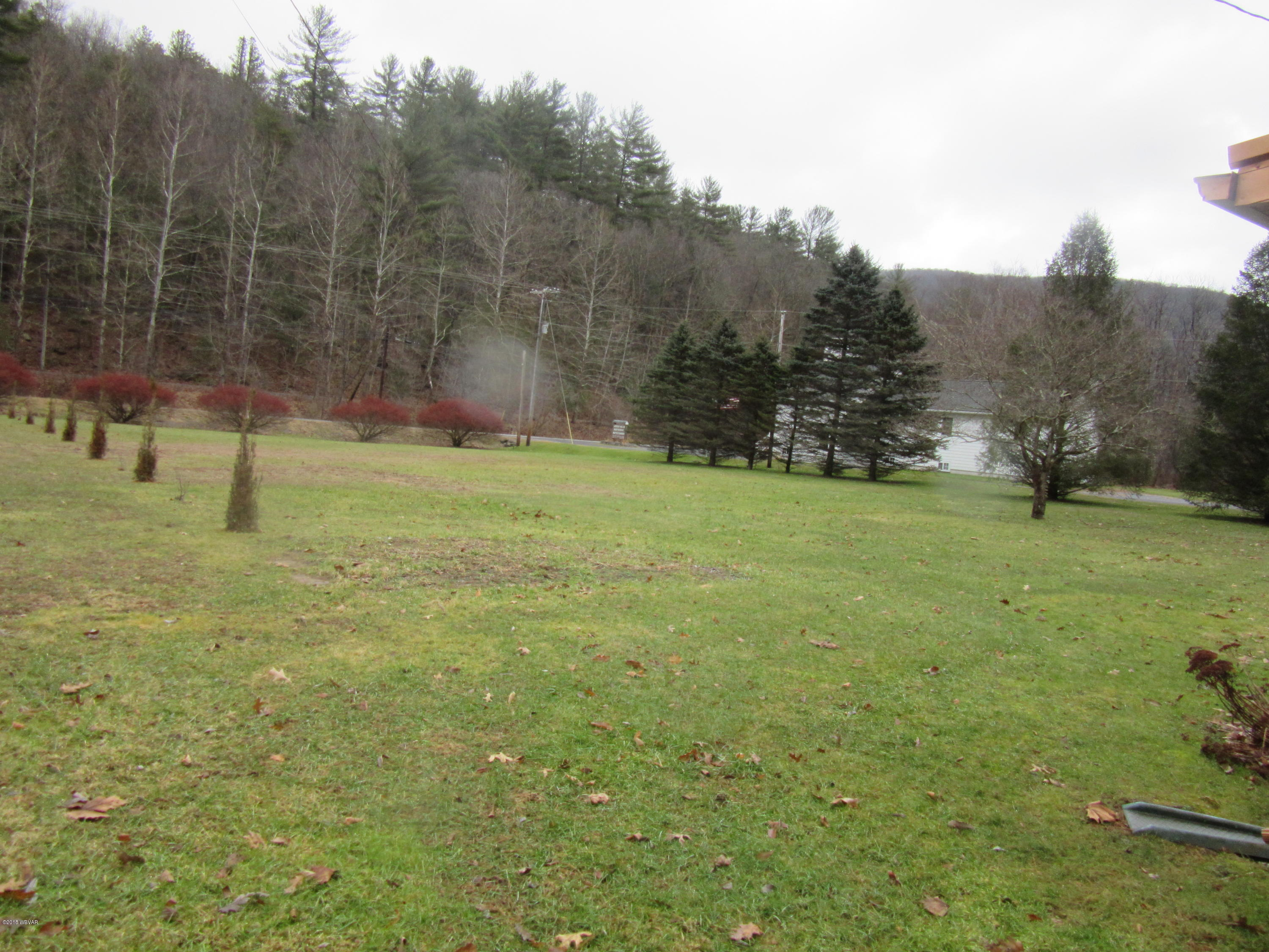3711 RT 414 HIGHWAY,Jersey Mills,PA 17739,3 Bedrooms Bedrooms,Cabin/vacation home,RT 414,WB-88768