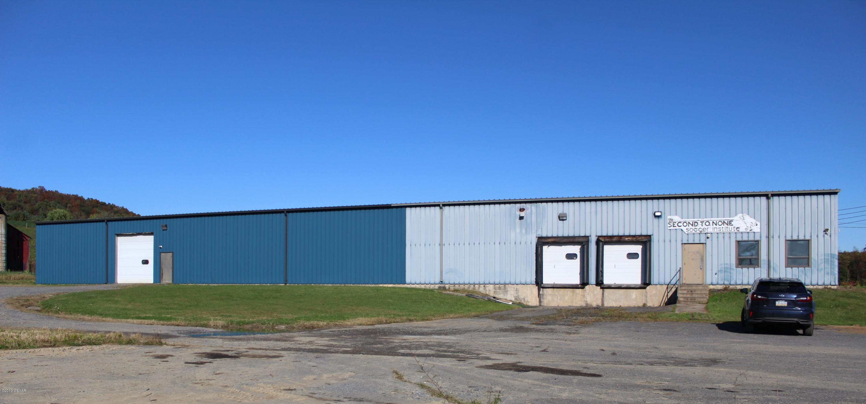 162 INDUSTRIAL PARK ROAD,Beech Creek,PA 16822,2 BathroomsBathrooms,Commercial sales,INDUSTRIAL PARK,WB-88786