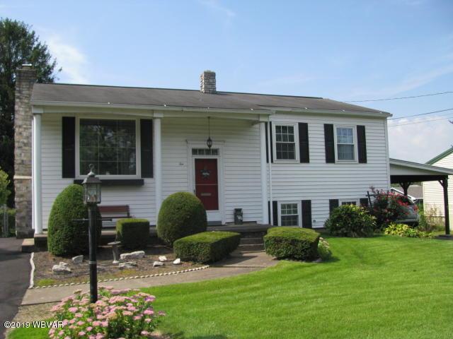 10 SUN VALLEY DRIVE,Sunbury,PA 17801,3 Bedrooms Bedrooms,1.75 BathroomsBathrooms,Residential,SUN VALLEY,WB-88792