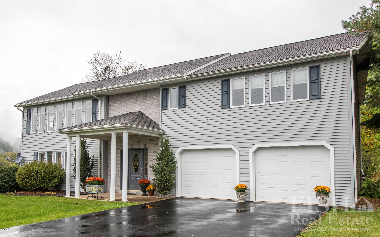 2009 HEIM HILL ROAD,Montoursville,PA 17754,3 Bedrooms Bedrooms,2 BathroomsBathrooms,Residential,HEIM HILL,WB-88794