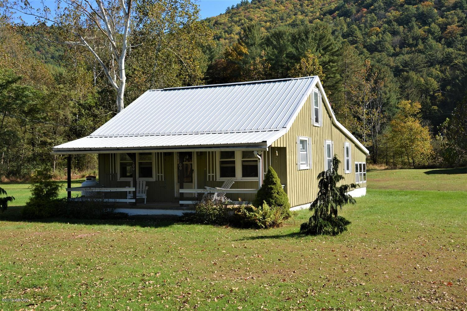 100 TIPPLE ROAD,English Center,PA 17776,5 Bedrooms Bedrooms,Cabin/vacation home,TIPPLE,WB-88810
