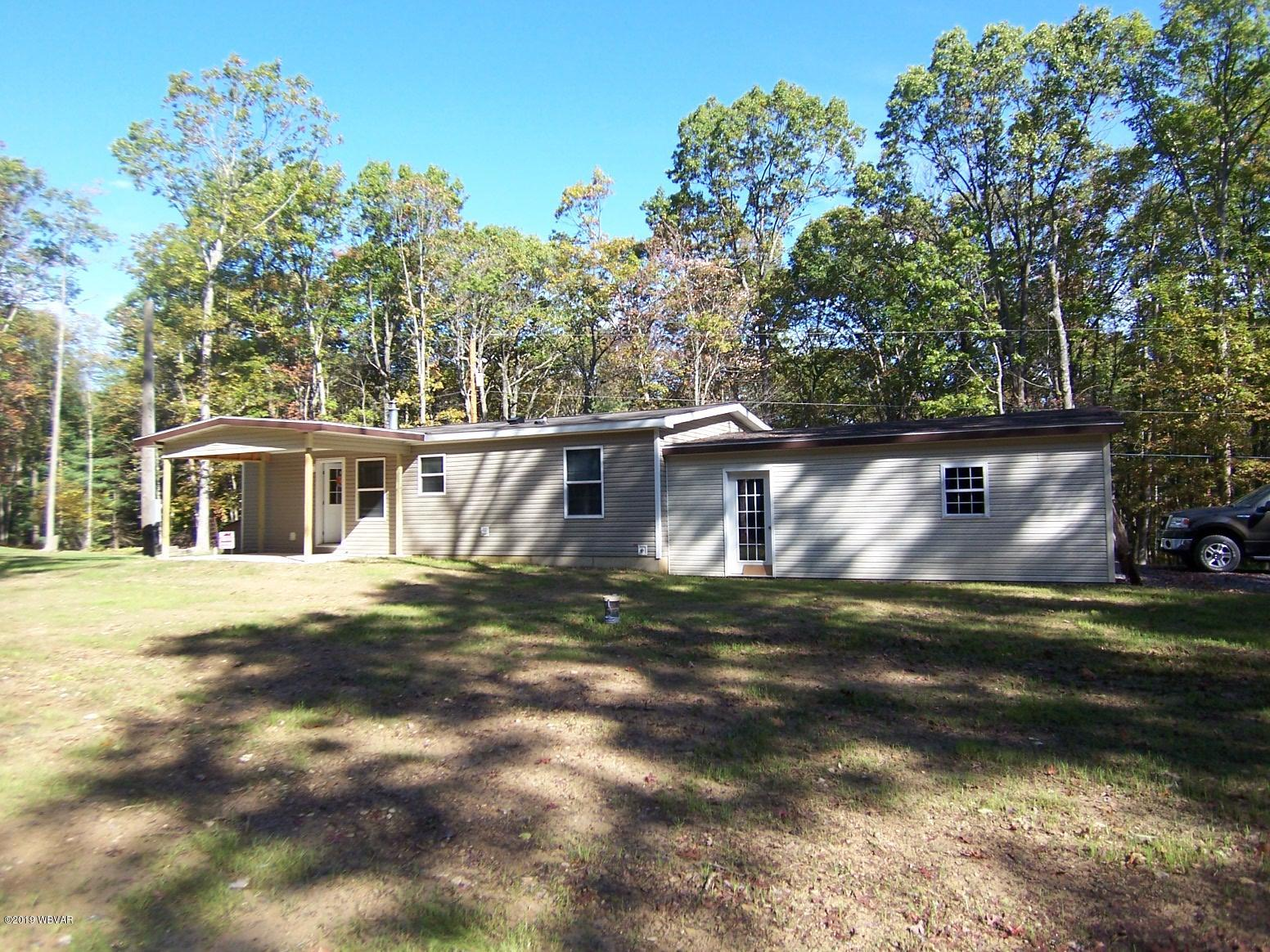 1936 SUMMERSON MOUNTAIN ROAD,North Bend,PA 17760,3 Bedrooms Bedrooms,2 BathroomsBathrooms,Residential,SUMMERSON MOUNTAIN,WB-88797