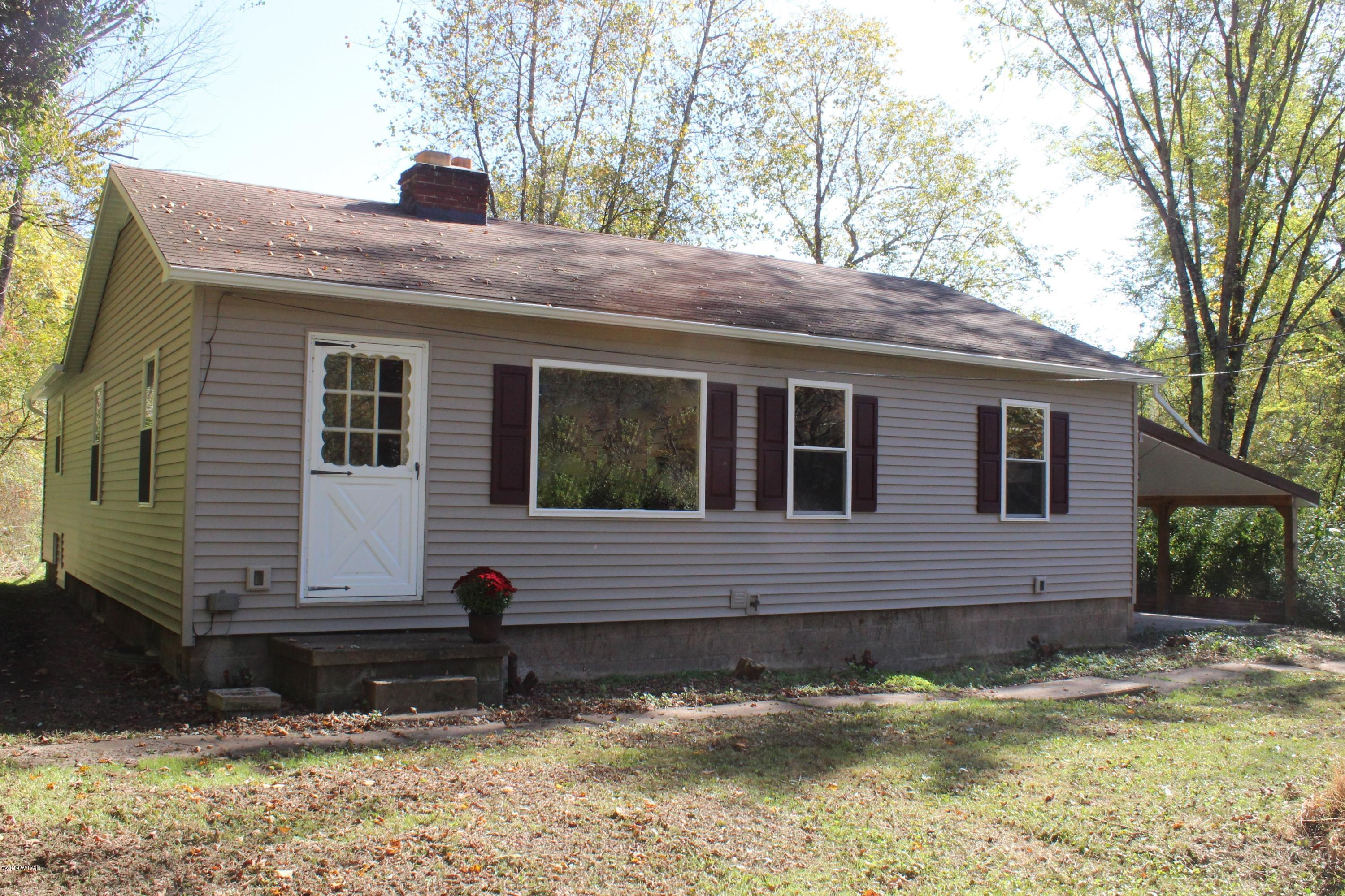 722 PA-864 HIGHWAY,Montoursville,PA 17754,3 Bedrooms Bedrooms,1 BathroomBathrooms,Residential,PA-864,WB-88804