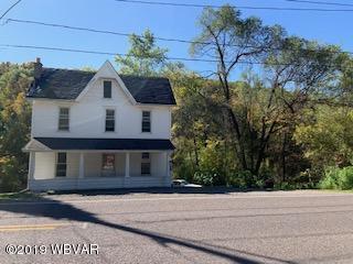 1543 BLOOMINGROVE ROAD,Williamsport,PA 17701,3 Bedrooms Bedrooms,2 BathroomsBathrooms,Residential,BLOOMINGROVE,WB-88813