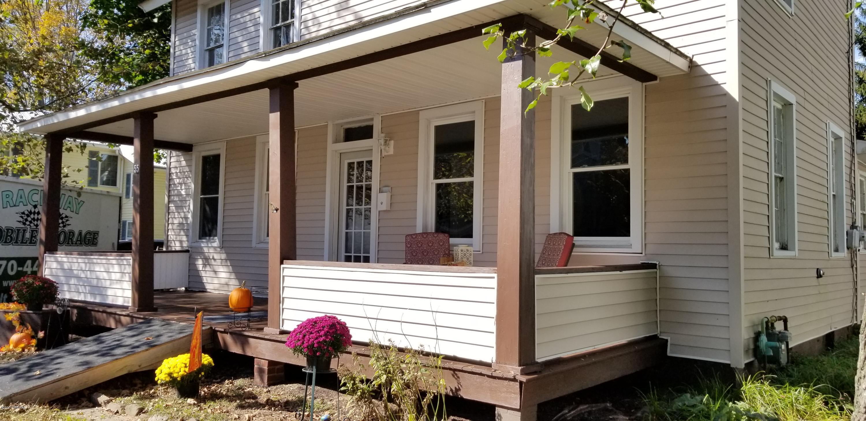 55 GREEN STREET,Muncy,PA 17756,3 Bedrooms Bedrooms,2 BathroomsBathrooms,Residential,GREEN,WB-88834