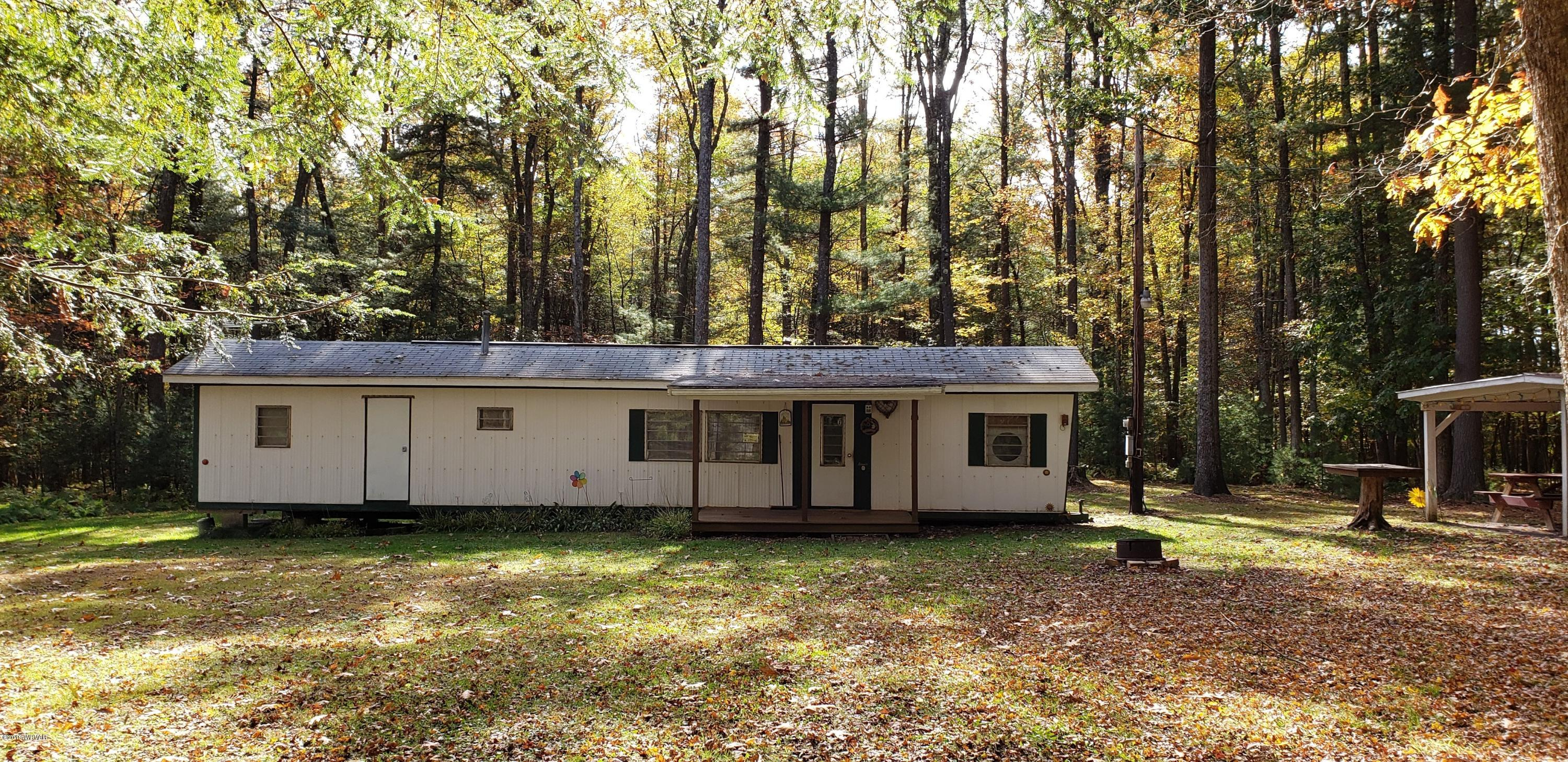 84 DINGS LANE,Renovo,PA 17764,2 Bedrooms Bedrooms,1 BathroomBathrooms,Cabin/vacation home,DINGS,WB-88838