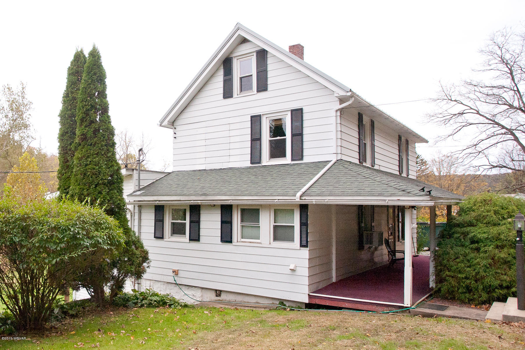 468 PA-864 HIGHWAY,Montoursville,PA 17754,3 Bedrooms Bedrooms,3 BathroomsBathrooms,Residential,PA-864,WB-88840
