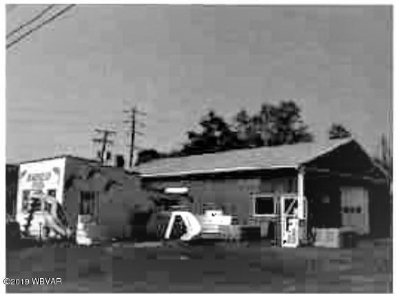 151-145 HOGAN BOULEVARD,Mill Hall,PA 17751,2 BathroomsBathrooms,Commercial sales,HOGAN,WB-88852