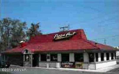 153 HOGAN BOULEVARD,Mill Hall,PA 17751,2 BathroomsBathrooms,Commercial sales,HOGAN,WB-88853