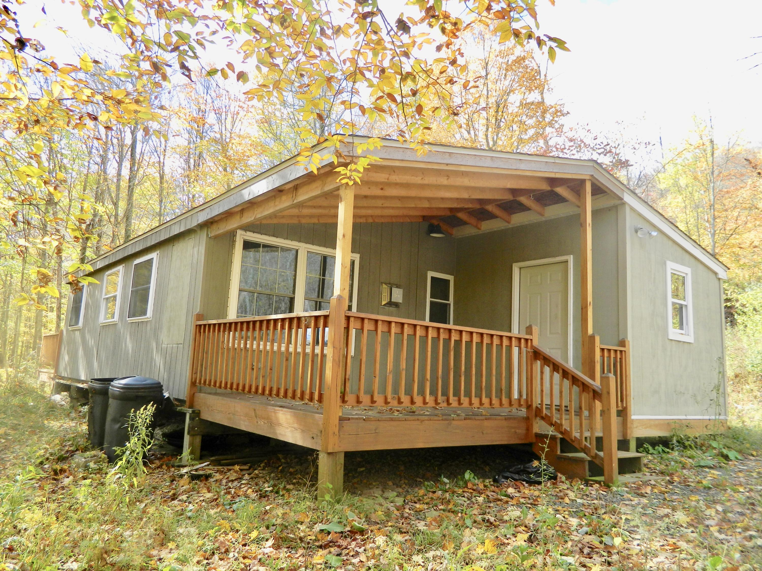 64 RABBIT LANE, Shunk, PA 17768, 2 Bedrooms Bedrooms, ,Cabin/vacation home,For sale,RABBIT,WB-88887