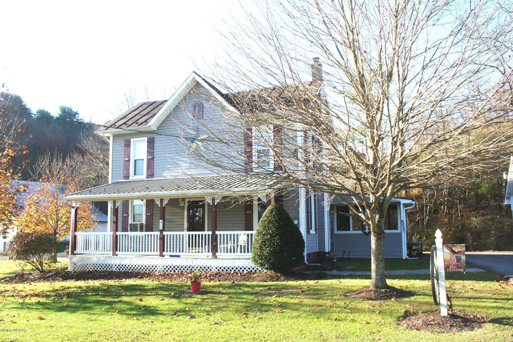 19 WISTAR ROAD,Hughesville,PA 17737,4 Bedrooms Bedrooms,1.75 BathroomsBathrooms,Residential,WISTAR,WB-89037
