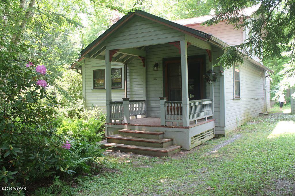 543 HALEEKA ROAD,Cogan Station,PA 17728,1 Bedroom Bedrooms,2 BathroomsBathrooms,Residential,HALEEKA,WB-89034