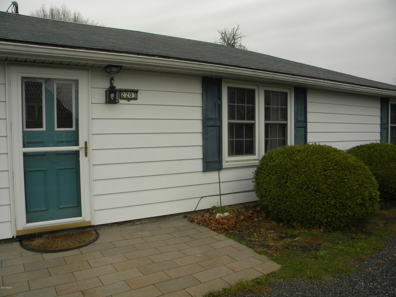 2203 FINK AVENUE,Williamsport,PA 17701,2 Bedrooms Bedrooms,1 BathroomBathrooms,Resid-lease/rental,FINK,WB-89028