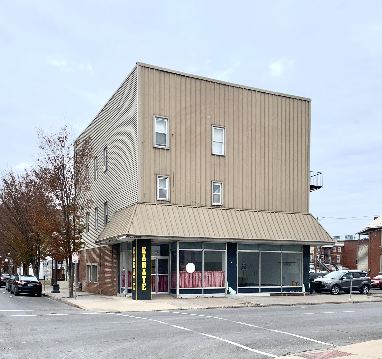 201 CHURCH STREET,Lock Haven,PA 17745,Multi-units,CHURCH,WB-89077