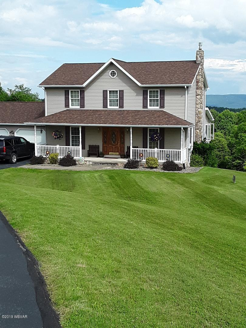 2014 NICES HOLLOW ROAD,Jersey Shore,PA 17740,3 Bedrooms Bedrooms,4 BathroomsBathrooms,Residential,NICES HOLLOW,WB-89082