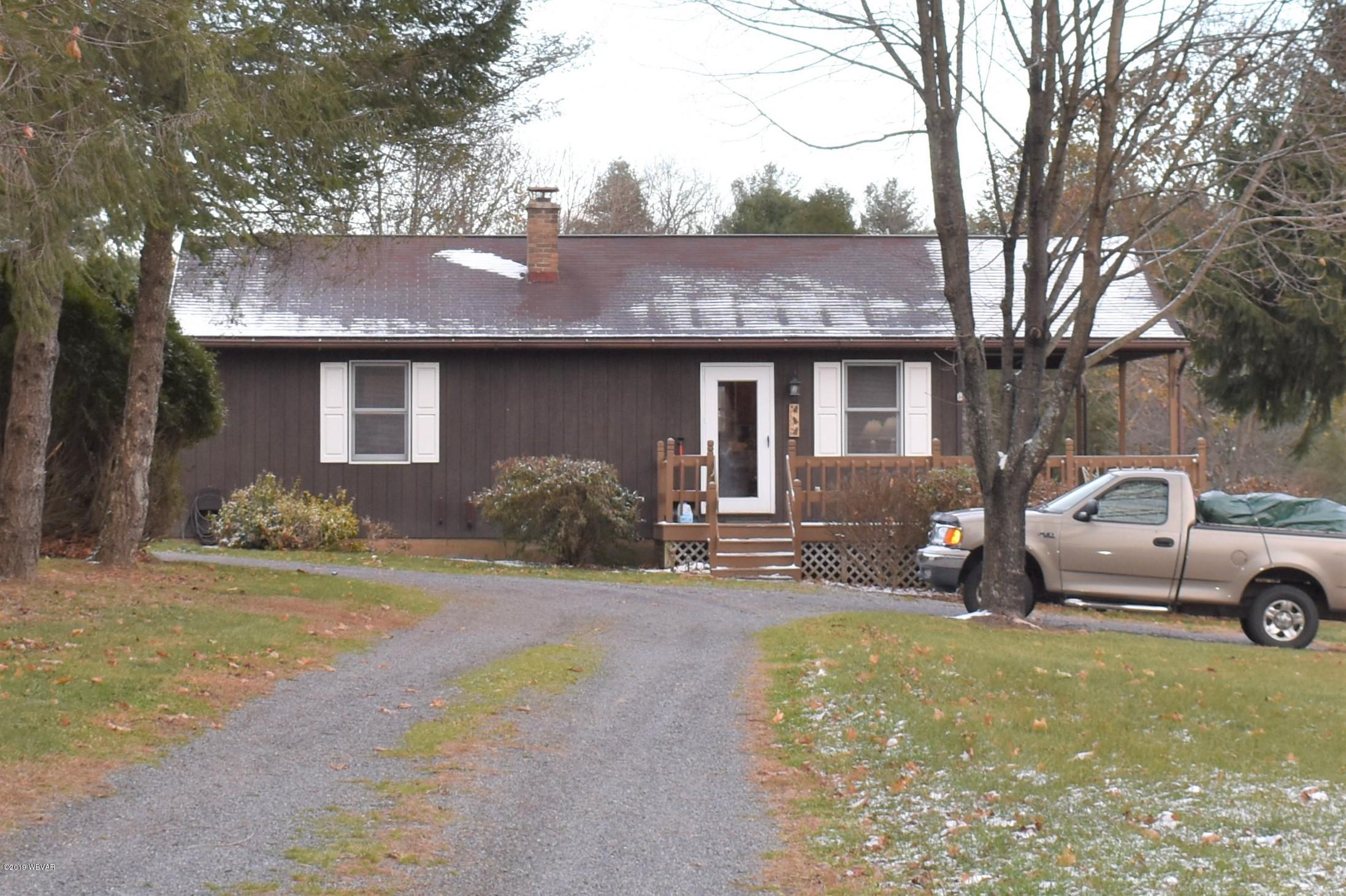16516 COUDERSPORT PIKE,Lock Haven,PA 17745,2 Bedrooms Bedrooms,2 BathroomsBathrooms,Residential,COUDERSPORT,WB-89086