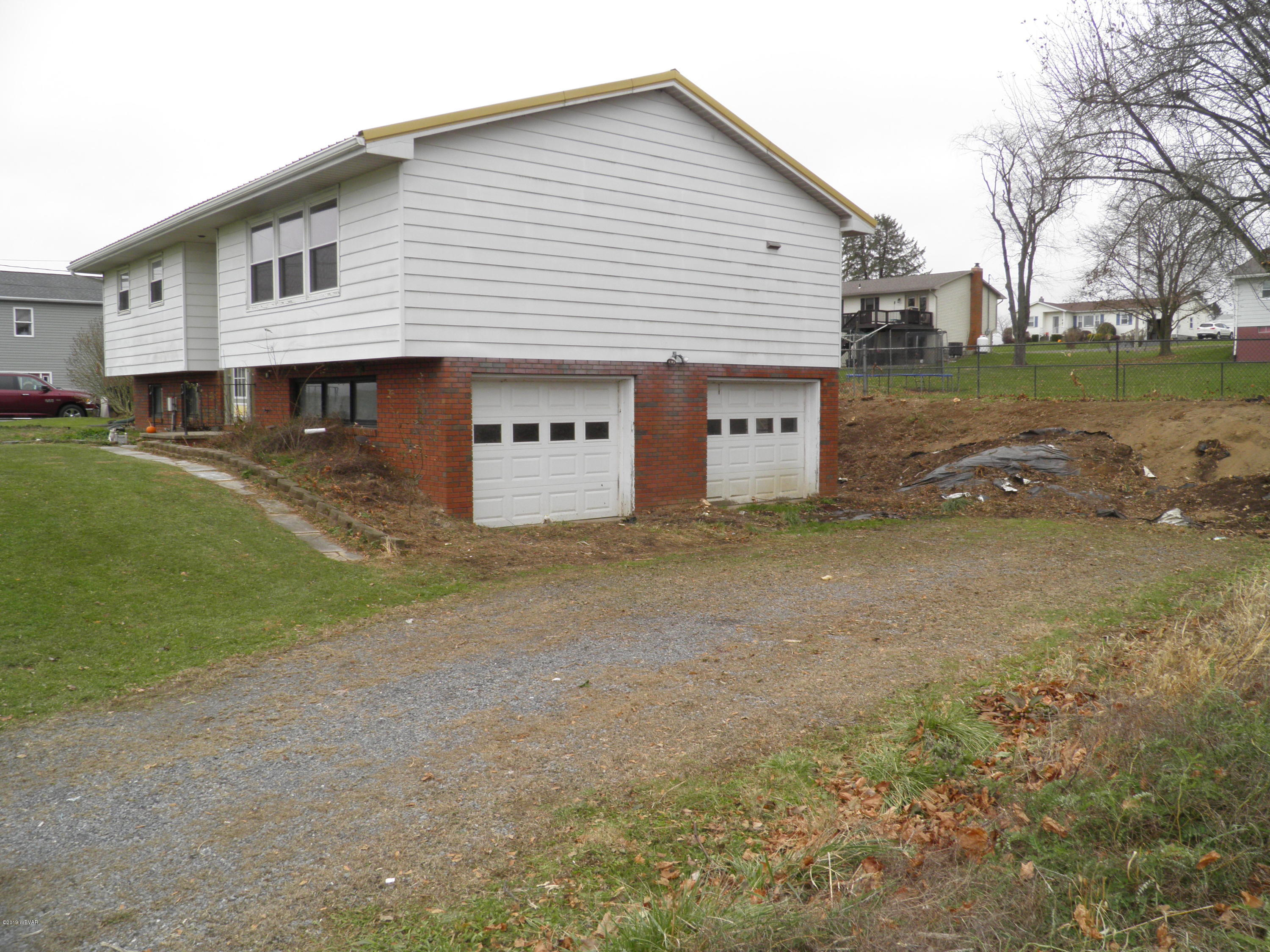 17 CARNATION LANE,Mill Hall,PA 17751,3 Bedrooms Bedrooms,1 BathroomBathrooms,Residential,CARNATION,WB-89108