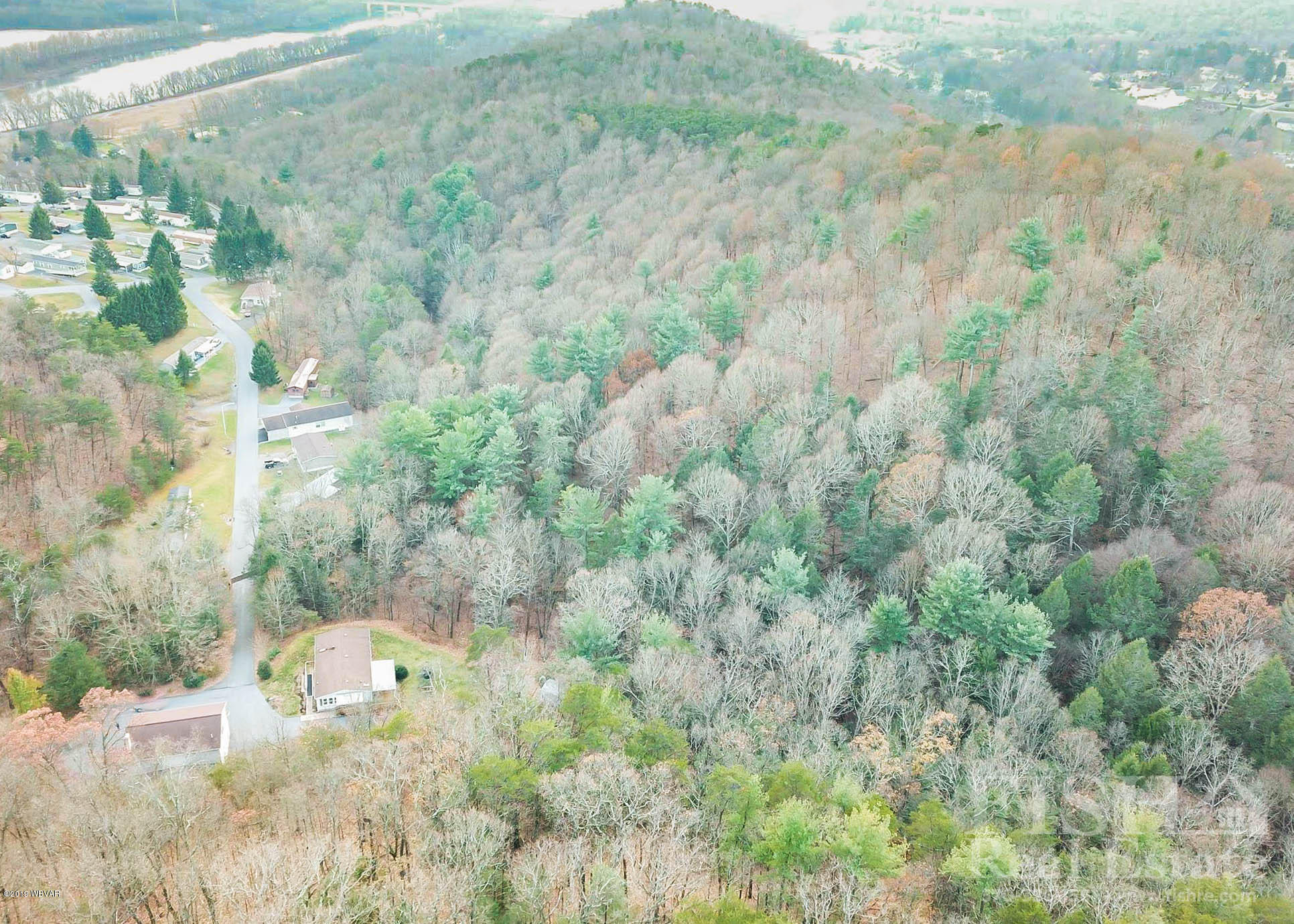WOODWARD AVENUE, Lock Haven, PA 17745, ,Land,For sale,WOODWARD,WB-89132