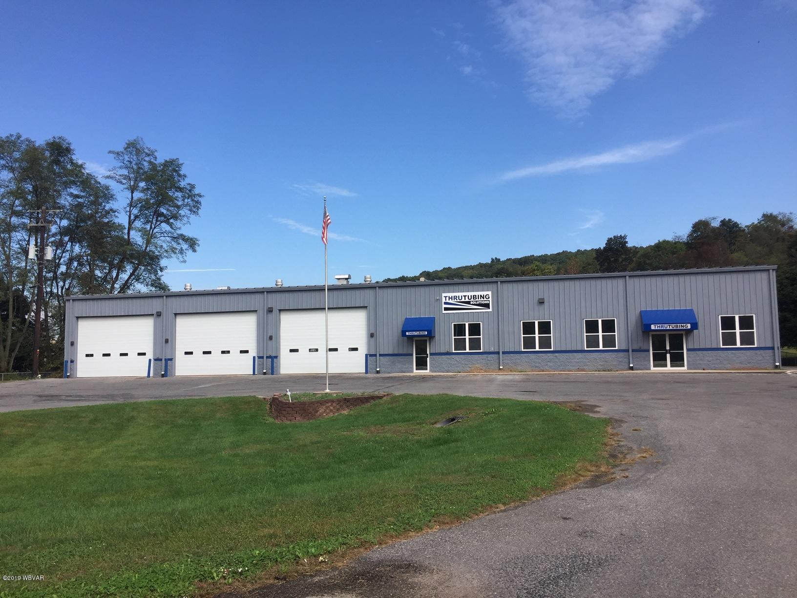 2355 ROUTE 442 HIGHWAY, Muncy, PA 17756, ,3 BathroomsBathrooms,Commercial sales,For sale,ROUTE 442,WB-89286