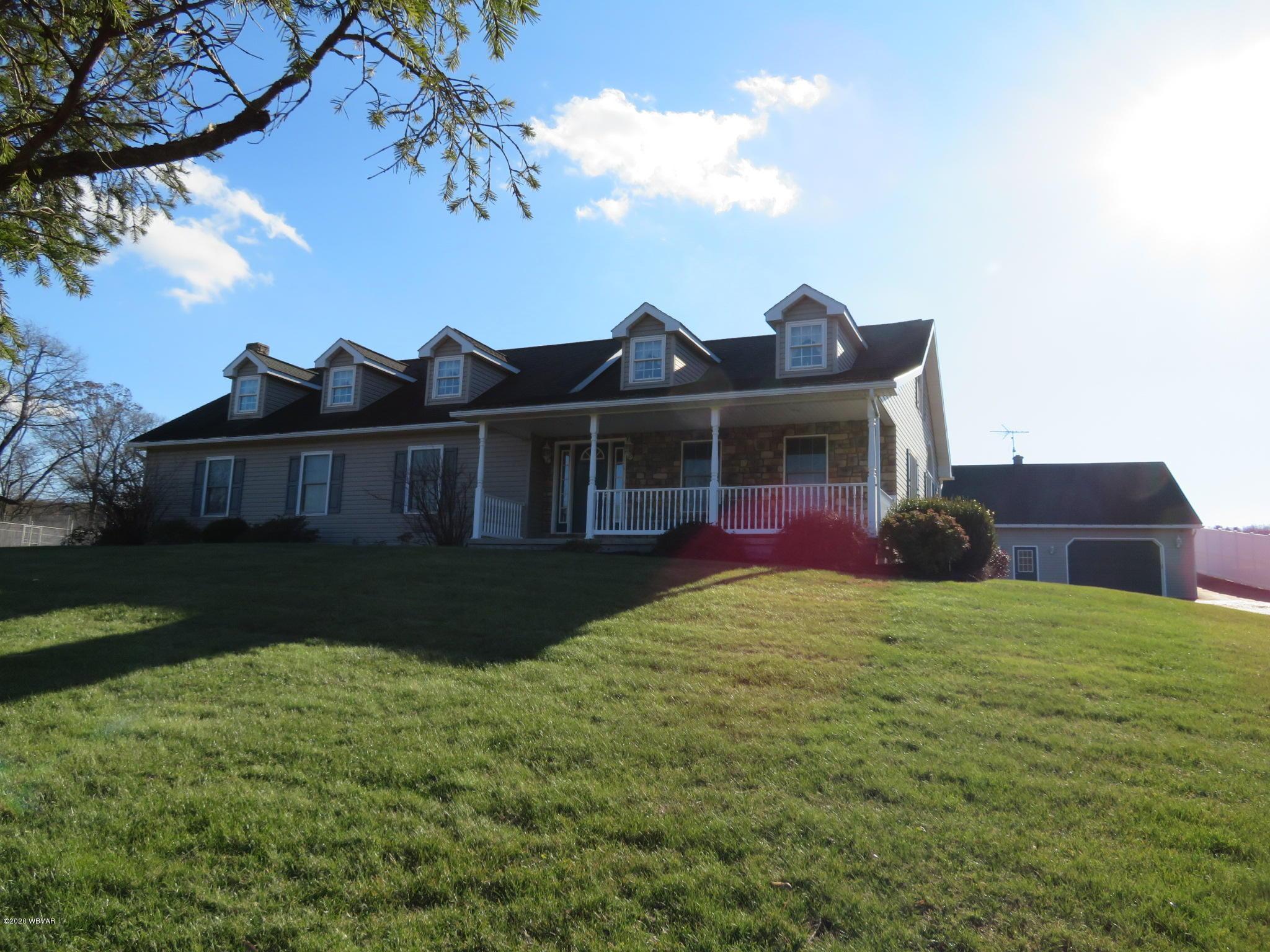 1971 POTATO VALLEY ROAD, Mt Pleasant Mills, PA 17853, 4 Bedrooms Bedrooms, ,4 BathroomsBathrooms,Residential,For sale,POTATO VALLEY,WB-89384