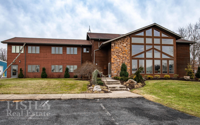 342 FAIRFIELD ROAD,Montoursville,PA 17754,3 BathroomsBathrooms,Comm/ind lease,FAIRFIELD,WB-89349