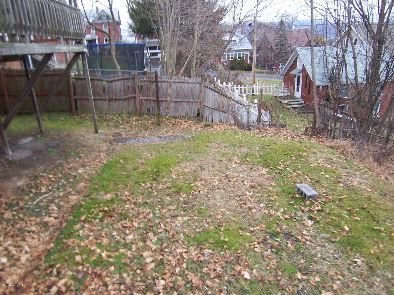 114 HIGHLAND STREET,Lock Haven,PA 17745,Multi-units,HIGHLAND,WB-89367
