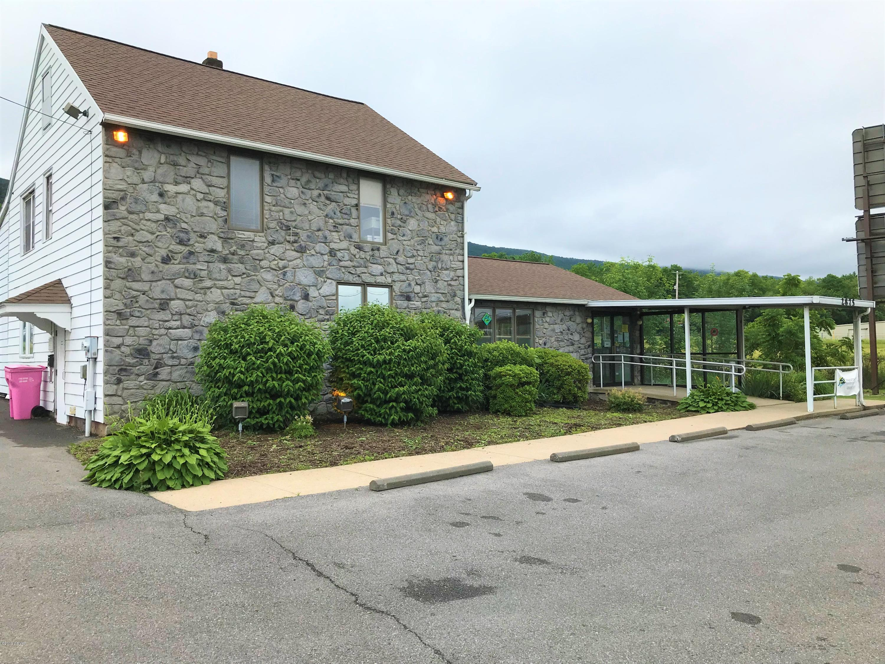 2875 REACH ROAD,Williamsport,PA 17701,1 BathroomBathrooms,Commercial sales,REACH,WB-89429