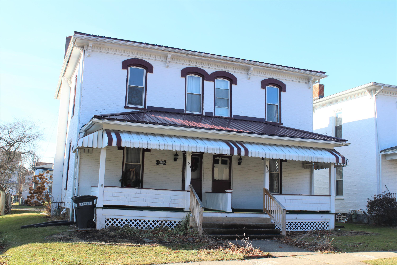 1025-1027 PACKER STREET,Williamsport,PA 17701,Multi-units,PACKER,WB-89375