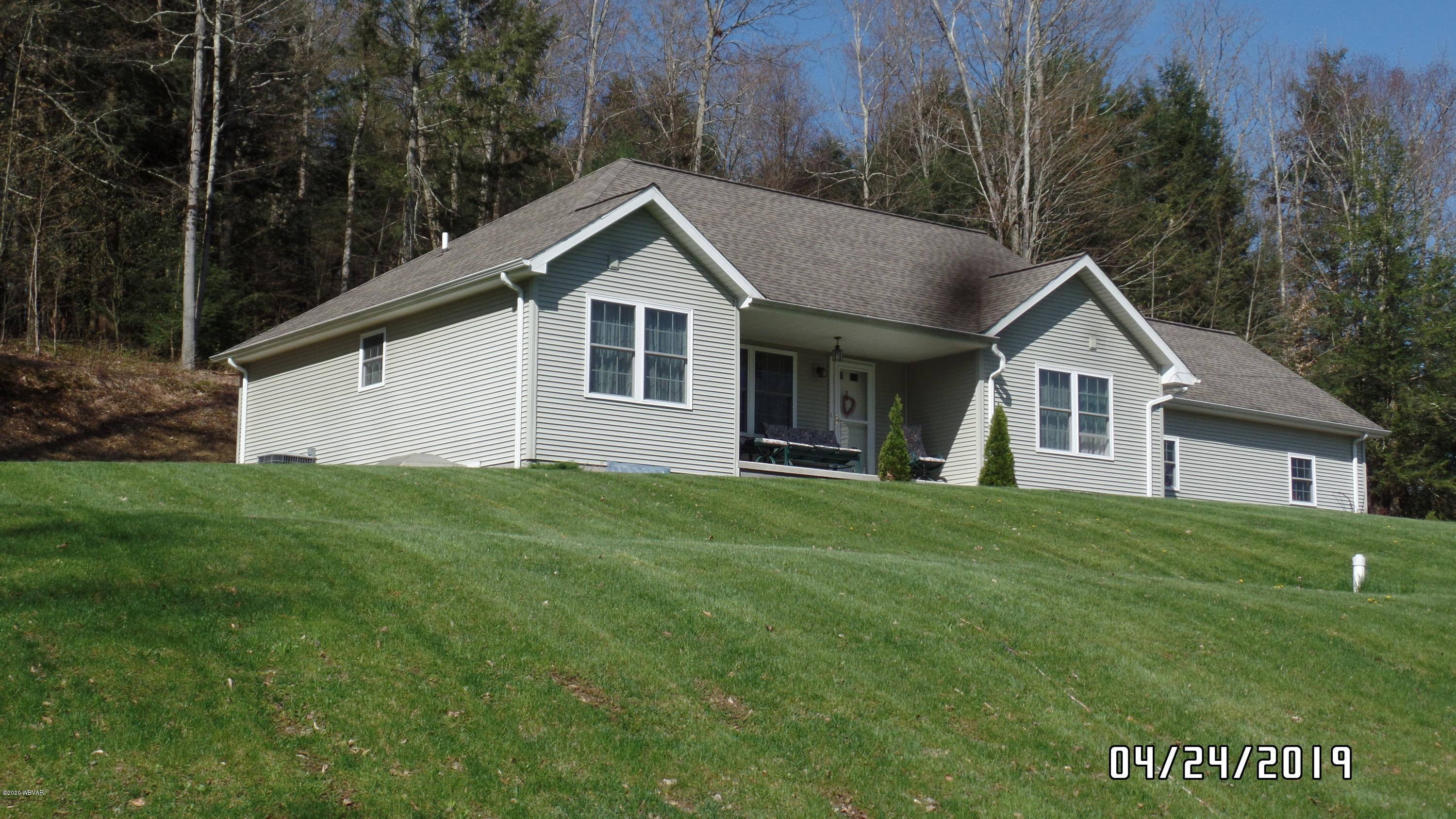 529 MILL HILL ROAD,Cogan Station,PA 17728,4 Bedrooms Bedrooms,2.75 BathroomsBathrooms,Residential,MILL HILL,WB-89385
