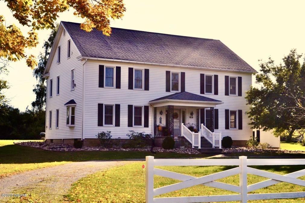 289 SPRUCE RUN ROAD,Loganton,PA 17747,4 Bedrooms Bedrooms,4 BathroomsBathrooms,Resid-lease/rental,SPRUCE RUN,WB-89406