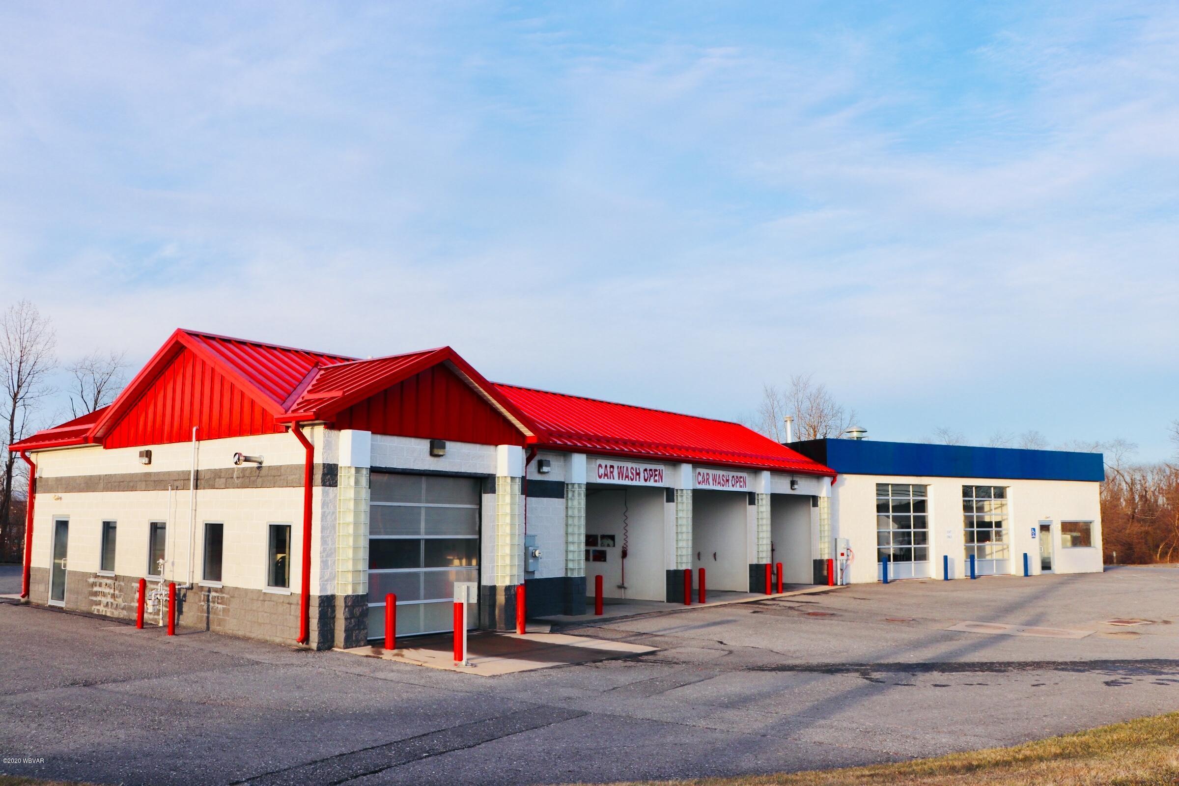 2018 MARKET STREET,Lewisburg,PA 17837,1 BathroomBathrooms,Commercial sales,MARKET,WB-89408