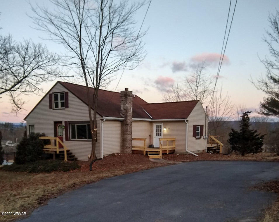 64 2ND AVENUE,Williamsport,PA 17702,2 Bedrooms Bedrooms,1 BathroomBathrooms,Residential,2ND,WB-89403