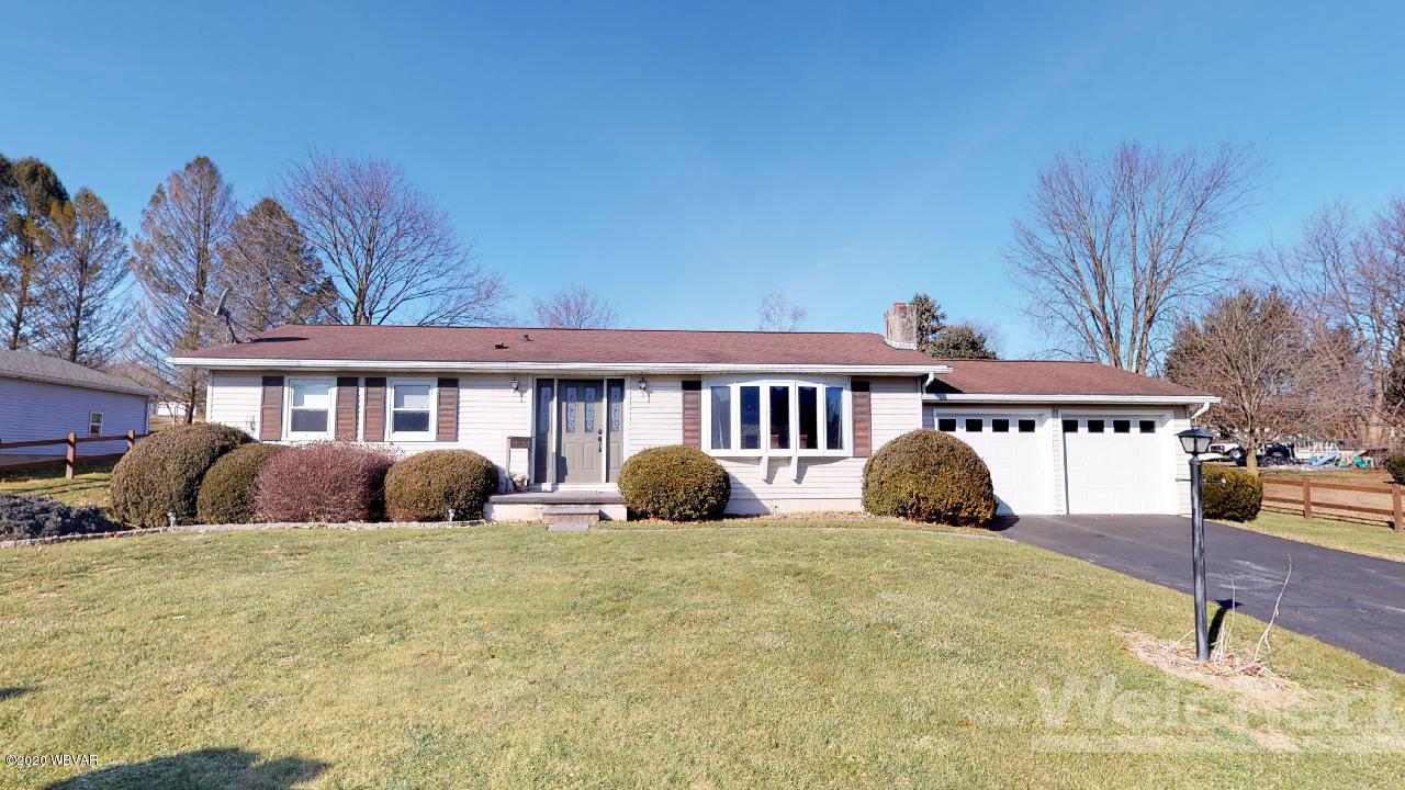 79 MOUNTAIN VIEW DRIVE,Jersey Shore,PA 17740,2 Bedrooms Bedrooms,2 BathroomsBathrooms,Residential,MOUNTAIN VIEW,WB-89409