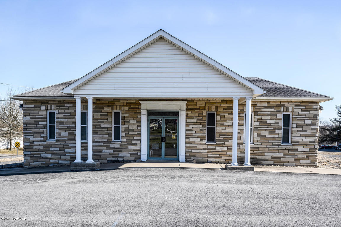 906 OLD RTE 15 HIGHWAY,New Columbia,PA 17856,3 BathroomsBathrooms,Commercial sales,OLD RTE 15,WB-89423