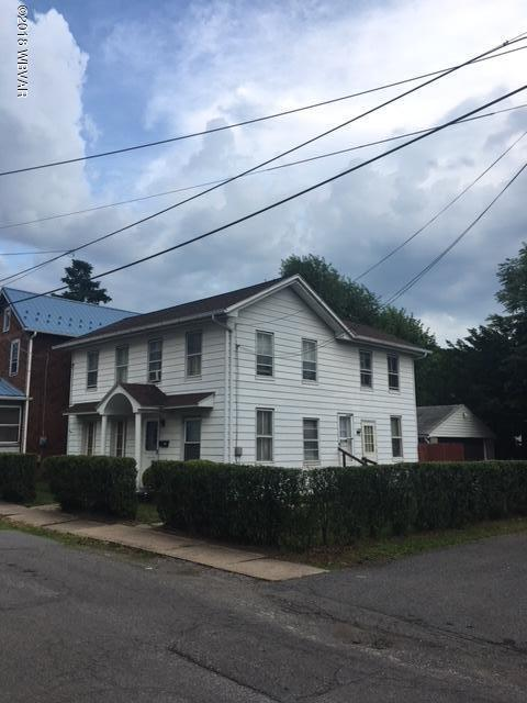 420 ANTHONY STREET,Williamsport,PA 17701,Multi-units,ANTHONY,WB-89437