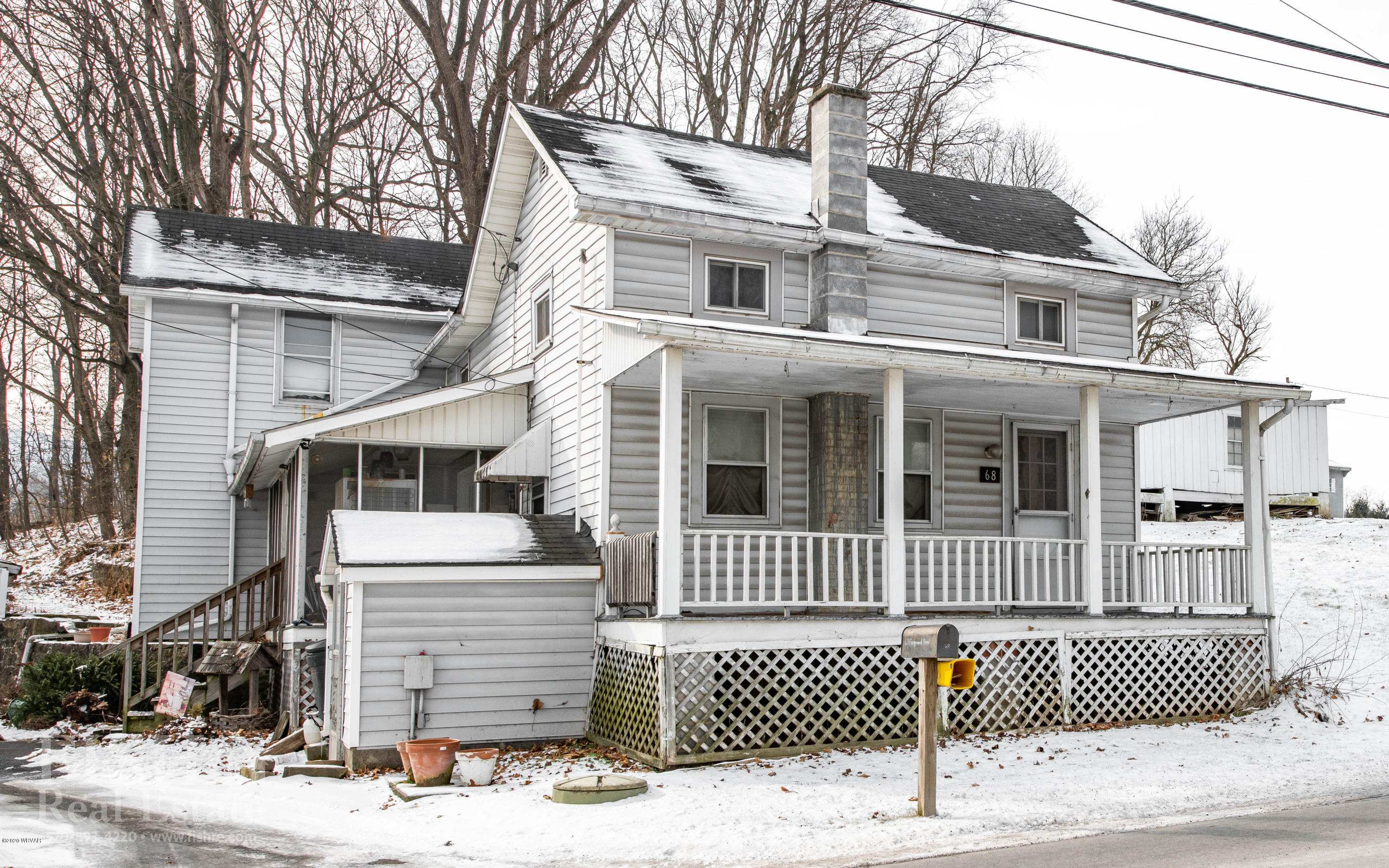 68 FAIRGROUND ROAD,Mackeyville,PA 17750,3 Bedrooms Bedrooms,2 BathroomsBathrooms,Residential,FAIRGROUND,WB-89436