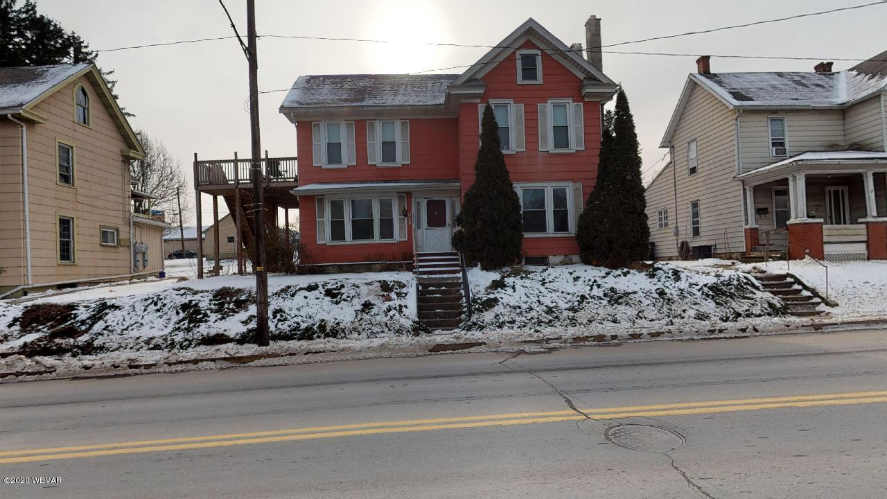 1123 ALLEGHENY STREET,Jersey Shore,PA 17740,Multi-units,ALLEGHENY,WB-89442