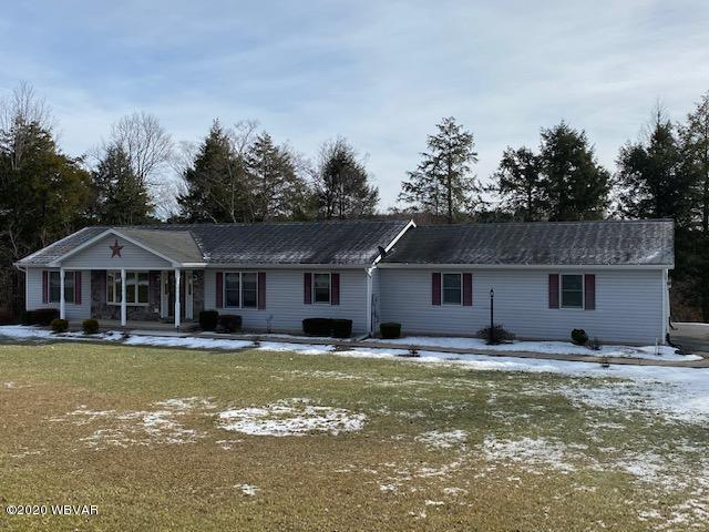 8614 ROSE VALLEY ROAD, Trout Run, PA 17771, 4 Bedrooms Bedrooms, ,3 BathroomsBathrooms,Residential,For sale,ROSE VALLEY,WB-89512