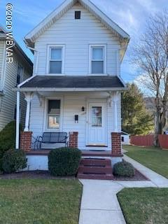 1007 SOUTHERN AVENUE, S. Williamsport, PA 17702, 3 Bedrooms Bedrooms, ,1 BathroomBathrooms,Residential,For sale,SOUTHERN,WB-89519