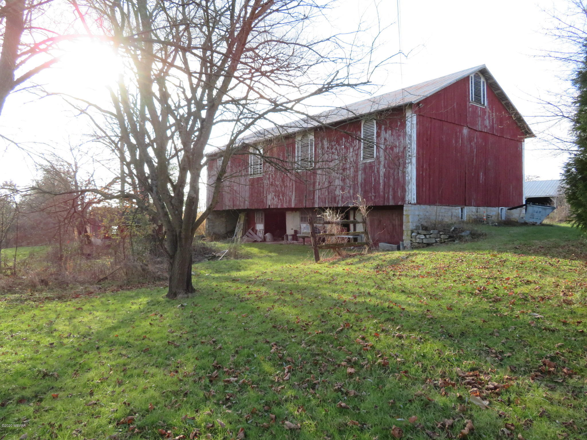 840 GOLD ROAD, Muncy, PA 17756, 5 Bedrooms Bedrooms, ,1 BathroomBathrooms,Farm,For sale,GOLD,WB-89572