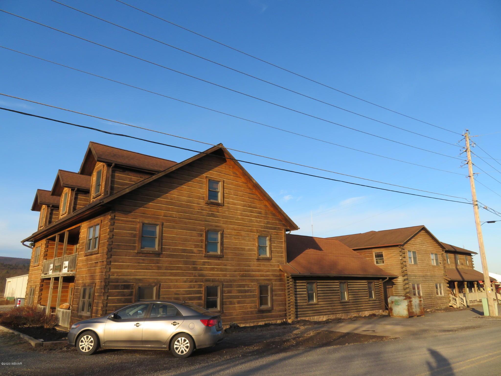 434 SWARTZ ROAD,Lewisburg,PA 17837,8 BathroomsBathrooms,Commercial sales,SWARTZ,WB-89615