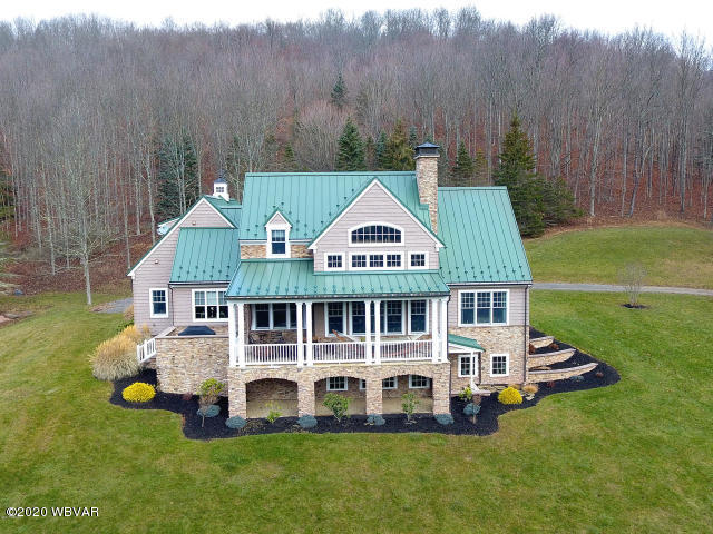 8535 PA-87 HIGHWAY, Dushore, PA 18614, 4 Bedrooms Bedrooms, ,3 BathroomsBathrooms,Residential,For sale,PA-87,WB-89634