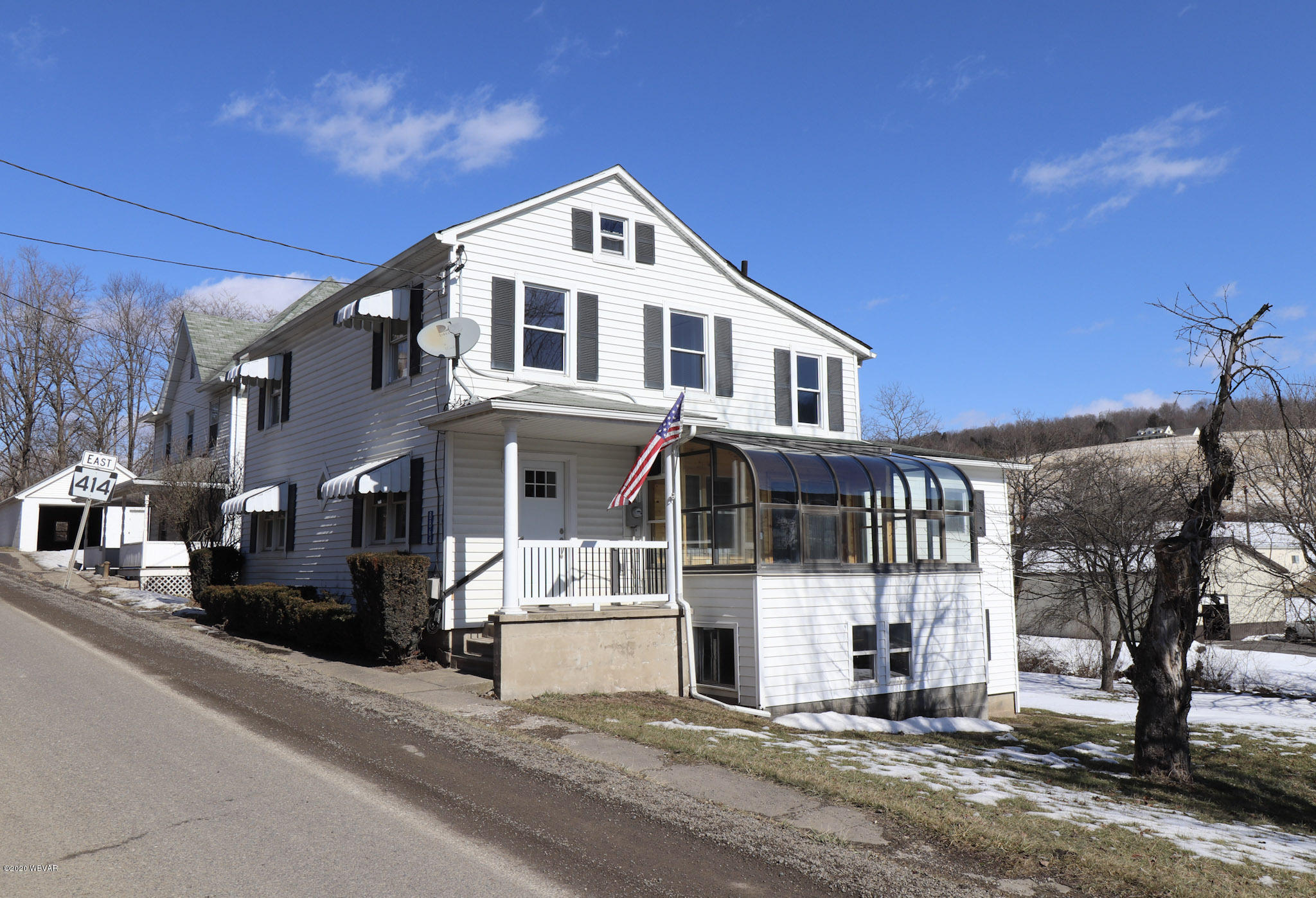 8864 STATE RTE 414 HIGHWAY, Liberty, PA 16930, 4 Bedrooms Bedrooms, ,3 BathroomsBathrooms,Residential,For sale,STATE RTE 414,WB-89648