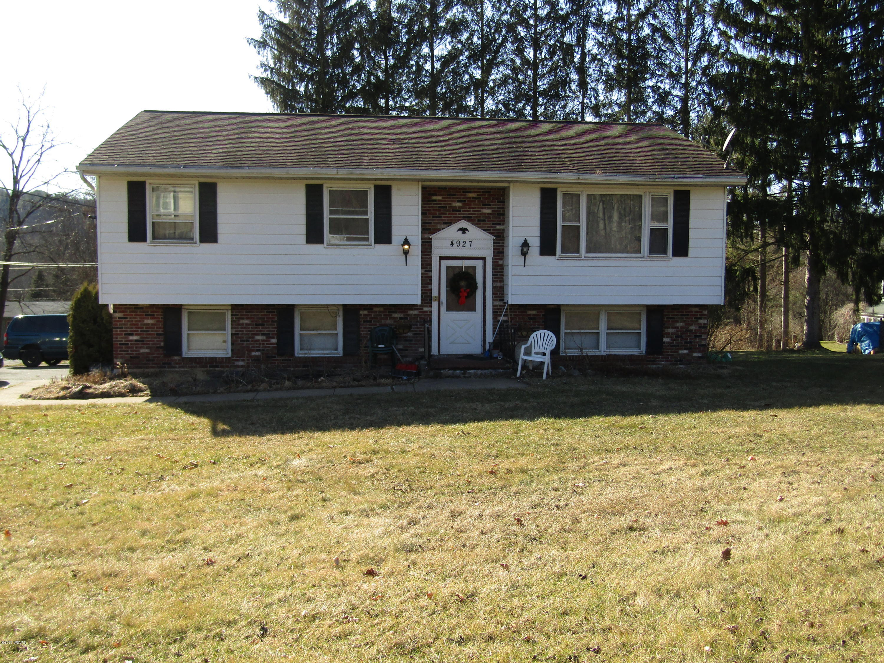 4927 LYCOMING CREEK ROAD, Cogan Station, PA 17728, ,Multi-units,For sale,LYCOMING CREEK,WB-89647