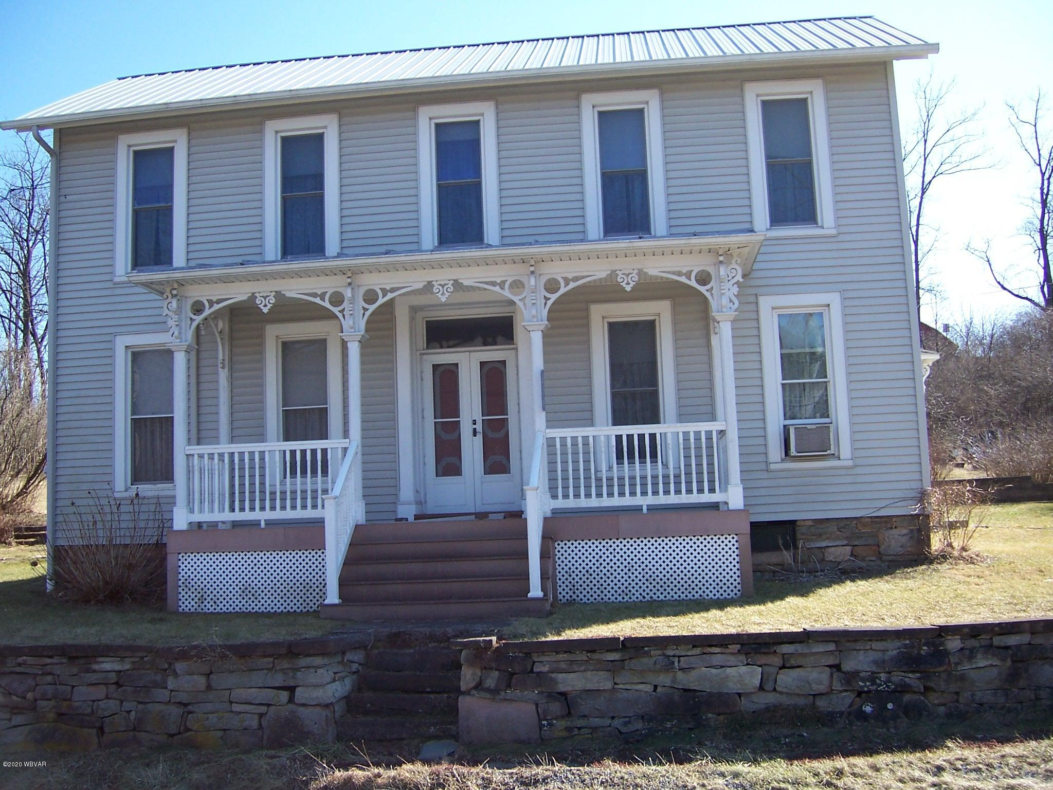 636 LONG RUN ROAD, Mill Hall, PA 17751, 4 Bedrooms Bedrooms, ,1 BathroomBathrooms,Residential,For sale,LONG RUN,WB-90306