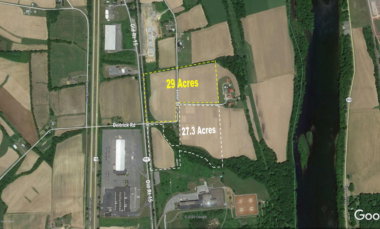360 LEISER ROAD,New Columbia,PA 17856,Land,LEISER,WB-89673